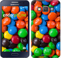 "Чехол на Samsung Galaxy A3 A300H M&M's ""1637c-72-532"""
