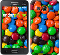 "Чехол на Samsung Galaxy Core 2 G355 M&M's ""1637c-75-532"""