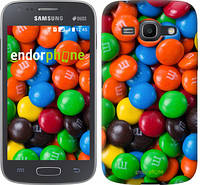 "Чехол на Samsung Galaxy Ace 3 Duos s7272 M&M's ""1637c-33-532"""