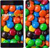 "Чехол на Sony Xperia Z3 D6603 M&M's ""1637c-58-532"""