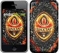 """Чехол на iPhone 3Gs Шахтёр v4 """"1207c-34-532"""""""