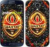 "Чехол на Samsung Galaxy S4 i9500 Шахтёр v4 ""1207c-13-532"""
