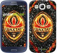 "Чехол на Samsung Galaxy S3 i9300 Шахтёр v4 ""1207c-11-532"""