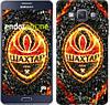 "Чехол на Samsung Galaxy A5 A500H Шахтёр v4 ""1207c-73-532"""