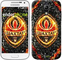 "Чехол на Samsung Galaxy S4 mini Шахтёр v4 ""1207c-32-532"""