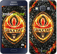 "Чехол на Samsung Galaxy A3 A300H Шахтёр v4 ""1207c-72-532"""