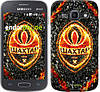 "Чехол на Samsung Galaxy Ace 3 Duos s7272 Шахтёр v4 ""1207c-33-532"""