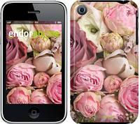 "Чехол на iPhone 3Gs Розы v2 ""2320c-34-532"""