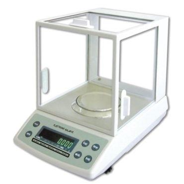 Лабораторні ваги електронні JD-500-3, придбати весы