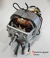 Двигатель для мясорубки Saturn (четыре провода)