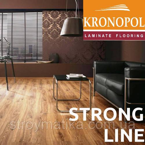 Ламінат KRONOPOL STRONG LINE AS4 Польща