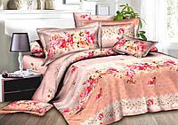 Ткань для постельного белья Ранфорс R17-23A (60м)