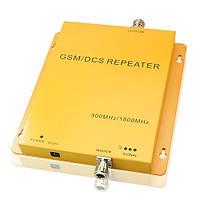 Двухчастотный GSM DCS усилитель репитер PicoTell 1800/900 SHD комплект, фото 1