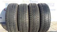 БУ зимние шины R15 185/65 Nokian W+, протектор 7мм
