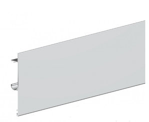 Маскировачная декоративная планка для систем Valcomp Herkules