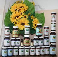 Бады: витамино-минеральные комплексы