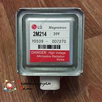 Магнетрон для СВЧ LG 2M214