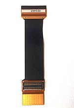 Шлейф Samsung D900i, межплатный, с компонентами,оригинал