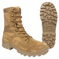 Ботинки Magnum HI-TEC Spartan XTB (coyote)(только 41,5 и 42,5р.), фото 1