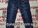 Джинсовые брюки для девочек DREAM GIRL 8-16 лет, фото 5