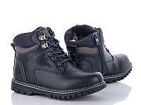 Зимние ботинки для мальчика GFB (32-37) E3073-2