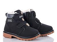 Ботинки зимние для мальчика GFB (31-36) E3107-1