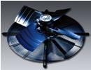 Осевой вентилятор Ziehl-Abegg FB