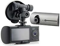 Автомобильный видеорегистратор Х 3000 GPS, LUO /04