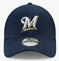 Джинсовая бейсболка - Milwaukee Brewers