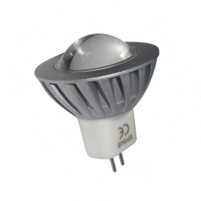 LED-563 GU4 12В 1,5Вт