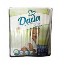 Подгузники Dada Premium 5 (15-25 кг) - 44 шт.