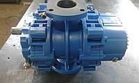 Ремонт роторных компрессоров RBS (ROBUSCHI)