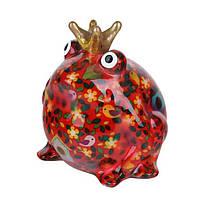 Копилка Царевна лягушка - Freddy А керамическая handmade ручная работа оригинальный подарок