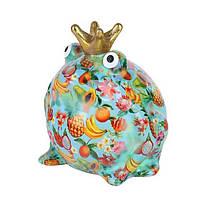Копилка Царевна лягушка - Freddy D керамическая handmade ручная работа оригинальный подарок