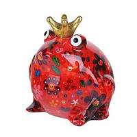 Копилка Pomme-Pidou Царевна лягушка Freddy (00003 E)