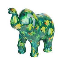 Копилка Слон - Zara A керамическая handmade ручная работа оригинальный подарок