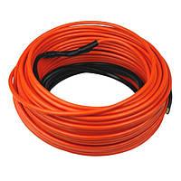 Двухжильный нагревательный кабель Ratey TIS - 760 Вт