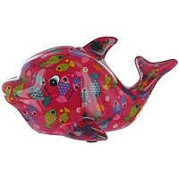 Копилка Дельфин - Twisty E керамическая handmade ручная работа оригинальный подарок