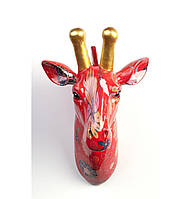 Настенный декор Pomme-Pidou Жираф Maddy (00255)