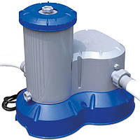 Фильтрационная установка Bestway 58391/58221 FlowClear (9 м³/ч)