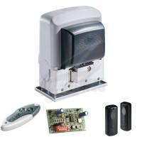Комплект ВК-1200 | Автоматика CAME | Привод для откатных воро