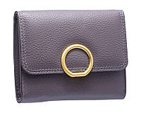 Компактное женское портмоне  W8900B grey