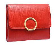 Компактное женское портмоне  W8900B red