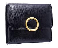 Компактное женское портмоне  W8900B black