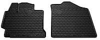 Автоковрики STINGRAY Toyota CAMRY (V50) 2011- 2 шт Черный (1022252)
