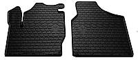 Автоковрики Stingray Seat ALHAMBRA (7V8, 7V9) 1996-2010 2 шт Черный (1024182)