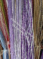 Модные шторы кисея высокого качества