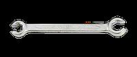 Ключ разрезной  10х11 мм, King Tony