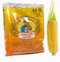Каша самарский здоровяк №65 *Пшенично-кукурузная*