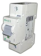 Автоматический выключатель PLHT-C100/1 20кА